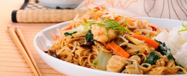 Tastee recipe asian cuisine archives tastee recipe if you want a meal that is quick easy to make and a bit well out of the ordinary asian dishes are the way to go this chicken chow mein recipe is forumfinder Image collections