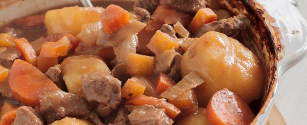 6 hearty dinner recipes beef stew