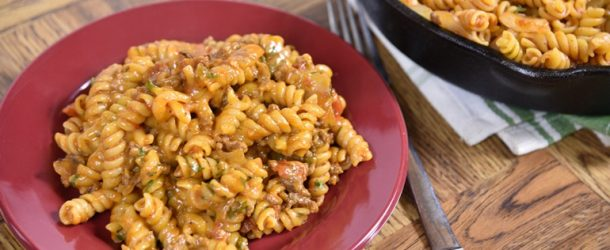6 hearty dinner recipes one pot pizza casserole