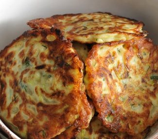 5 easy meals veggie patties