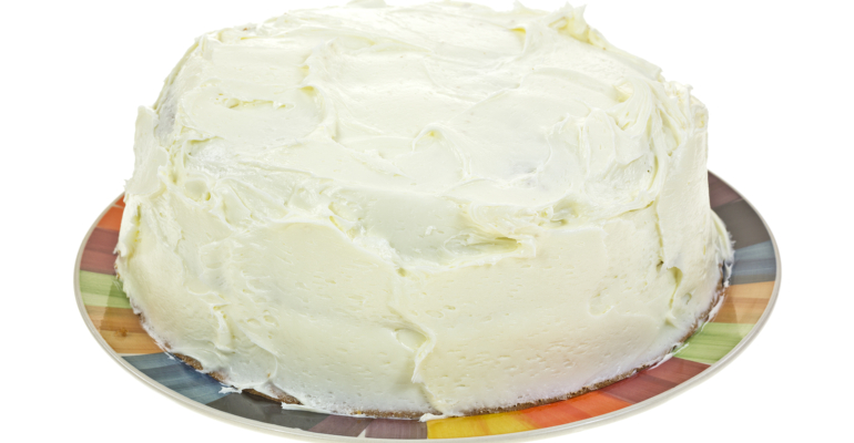 Wesson Oil Cake Frosting