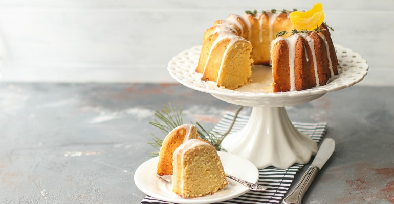 Tastee Recipe This 7 Up Bundt Cake Is Soda Licious Page
