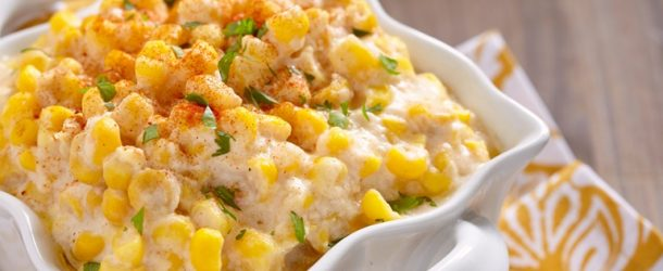7 easy crockpot recipes corn