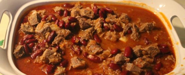 5 beef recipes hungarian bean beef stew
