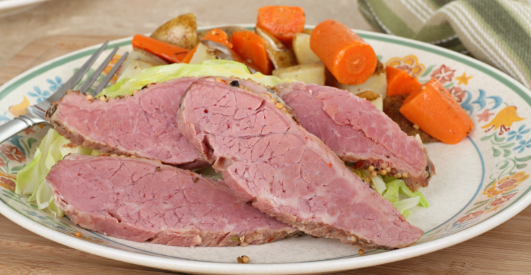 7 easy recipes corned beef and cabbage