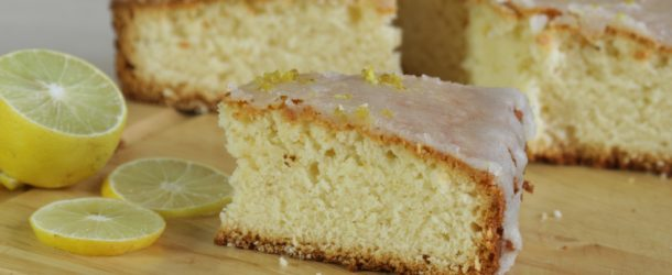 lemon citrus cake